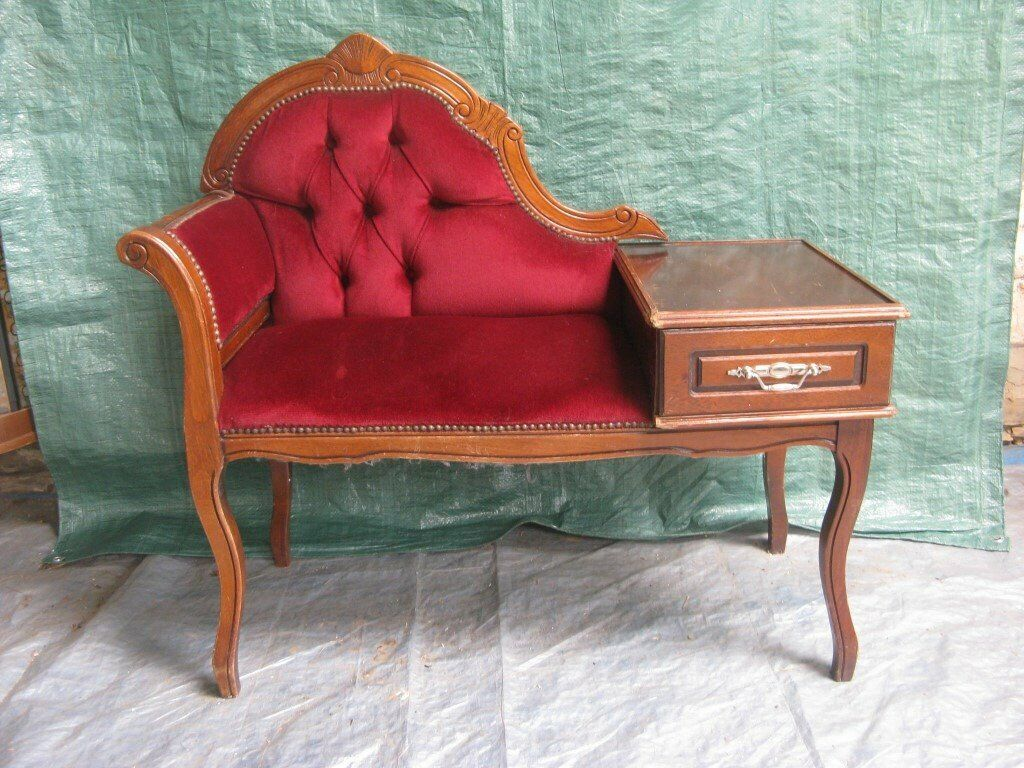 Style TableIn Gumtree Longue Telephone LiskeardCornwall Chaise DH2b9YEIeW