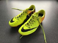 Nike football boots - Mercurial