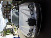 Jaguar s type for sale call 6139099131