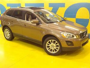 2010 Volvo XC60 * SPECIALE EDITION * T6 AWD * Level III * FULL -