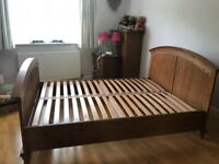 M & S French Country Pine bedroom furniture.