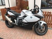 2011 BMW K1300S Immaculate condition Low Mileage and High Spec