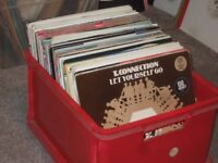 "130 x 12"" Disco / Soul / Funk Vinyl Records Collection 1970's - 80's"