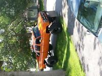 1987 GMC Sierra 3500 Pickup Truck