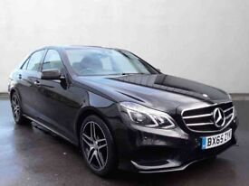 PCO REGISTERED - MERCEDES E CLASS FOR HIRE Uber Executive - PCO Licensed Car