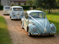 Dorset Dubhire are looking for wedding chauffeurs to join their award winning team!