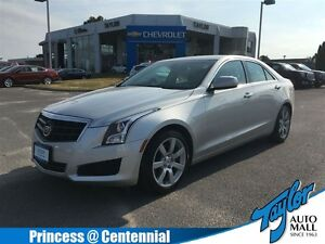 2013 Cadillac ATS 2.5L| Heated Seats Bluetooth