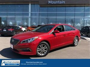 2017 Hyundai Sonata 2.4L GL | 5.0 DISPLAY | REAR VIEW CAMERA |