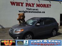 2010 Hyundai Santa Fe SPORT| SUNROOF| HEATED SEATS| BLUETOOTH| 1