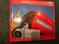 Easypix camcorder