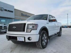 2012 Ford F-150 Ford F-150 FX4