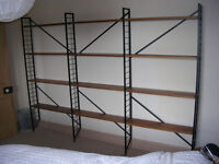 Ladderax Shelving by Staples