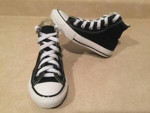 Toddler Size 11 Converse All-Star Chuck Taylor Shoes 48a9e5c10