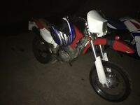 Himo gy125cc not moped/scooter/pitbike/50cc/70cc/100cc/180cc/motorbike/fieldbike