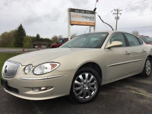 2008 Buick Allure CXL Sunroof! Leather! Fresh Trade!