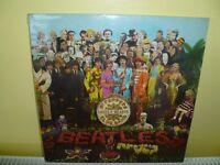 Beatles....Sgt Pepper