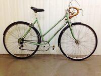 Dawes Fuller road bike.. 10 speed lightweight Ideal for Commuting