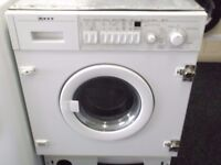 NEFF USED BUILT IN WASHER DRYER+FREE BH ONLY POSTCODES DELIVERY & GUARANTEE