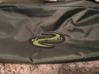 Korum Fishing Day Shelter - In Perfect Condition Fishing Bivvy Session Cover