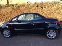 Colt convertible with blue tooth and MOT til Nov17