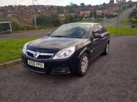 2006 Vauxhall Vectra 1.8 16v SRI 5dr (CLEAN) Spaires or repair