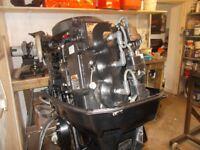 Mercury 60 hp outboard