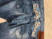 Replay jeans W34 L34