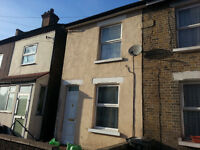 2 Double Bedroom House. Large Garden. Working DSS accepted