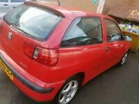 Seat Ibiza 2002 1.4 MPI