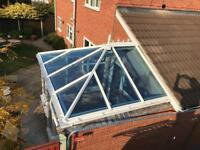 Conservatory roof brand new never fitted