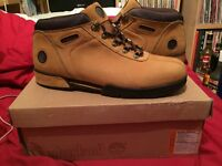 Genuine Mens Timberland Boots, UK size 12.5