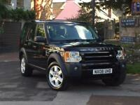 Discovery 3 2.7 TDV6 HSE Auto