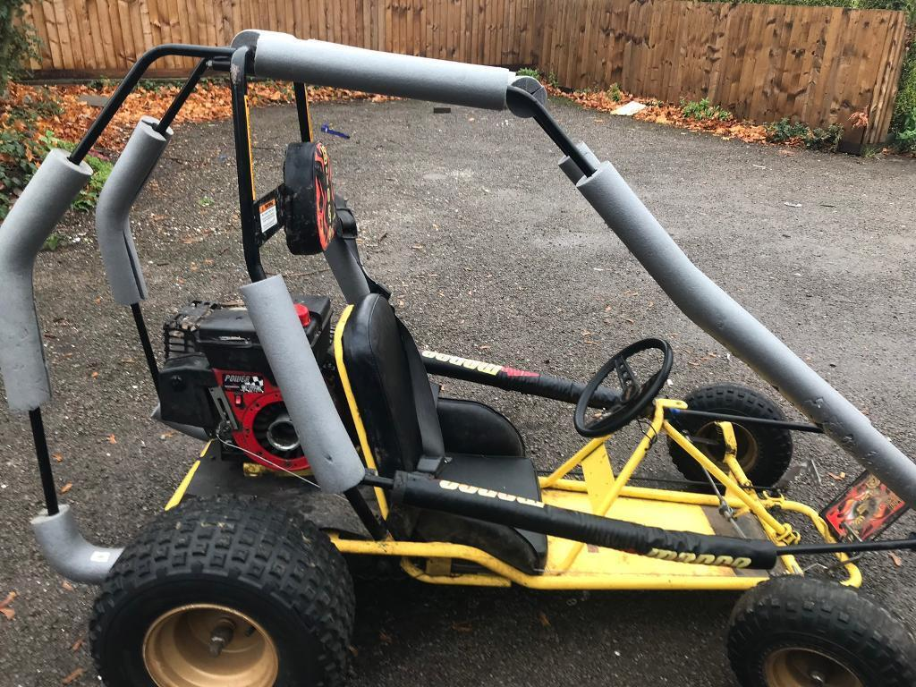 Manco Dingo Buggy ULTIMATE BOYS TOY, better than a go-kart!!!   in Newport    Gumtree