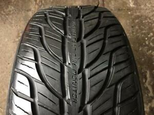 "4 LIKE NEW SUMMER 215 50 ZR 17 GENERAL G-MAX AS-03 !!! 9/32"" !!!"