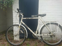 A Very Good Condition Muddyfox Bike with Reasonable Price