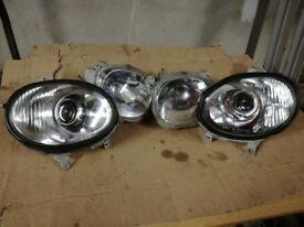 Celica St202/St205 Gen 6 Projector Headlights