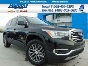 2018 GMC Acadia *Remote start! *Heated frt seats! *Power outlet!
