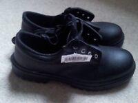 Heavy Duty Shoes