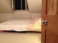 Double room in beautiful Blackheath property