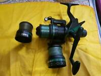 Browning Camcad 3500 baitrunner
