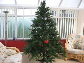 7'6'' Christmas Tree