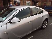 swaps only vauxhall insignia
