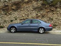 Mercedes benz E270 Avangard for sale