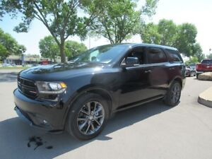 2017 Dodge Durango GT*DVD*NAVIGATION