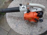 STIHL SH 55 - GENUINE SELLER REFURBISHED BLOWER