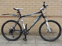 "Specialized Rockhopper 21"" Suspension Disc Brake Mountain Bike 2012 AS NEW!!"