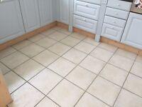 115 (12 sq/m) Porcelanosa Floor Tiles