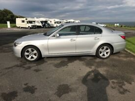 2009 BMW 5 Series For Sale, Low Miles