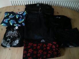 Bundle of Women's Clothes Size 18 & 2XL