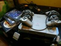 Playstation 1 , early release